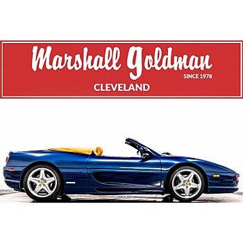 1999 Ferrari F355 Spider for sale 101488585
