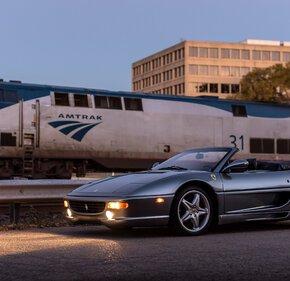1999 Ferrari F355 Spider for sale 101060245