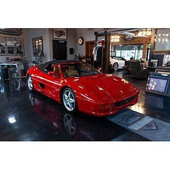 1999 Ferrari F355 Spider for sale 101380074