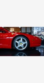 1999 Ferrari F355 Spider for sale 101380074