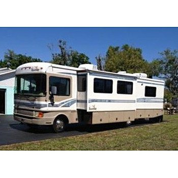 1999 Fleetwood Bounder for sale 300160168
