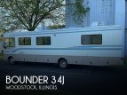 1999 Fleetwood Bounder for sale 300321432