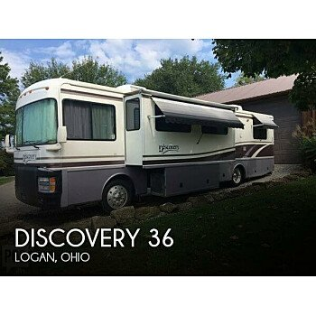 1999 Fleetwood Discovery for sale 300181613