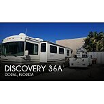 1999 Fleetwood Discovery for sale 300204763