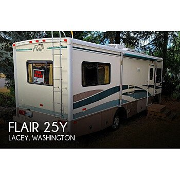 1999 Fleetwood Flair for sale 300328382