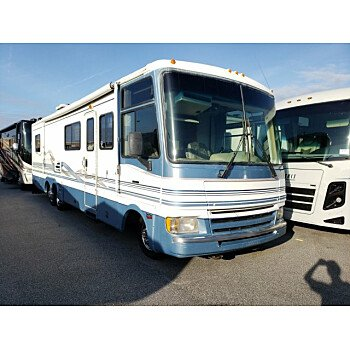 1999 Fleetwood Pace Arrow for sale 300204930