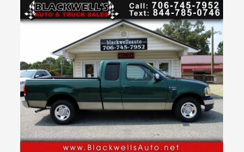 1999 Ford F150 for sale 101602695