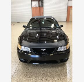 1999 Ford Mustang Cobra Convertible for sale 100954145