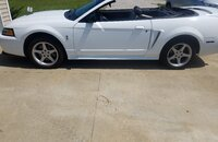 1999 Ford Mustang Cobra Convertible for sale 101372943