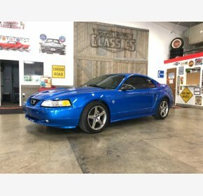 1999 Ford Mustang GT Coupe for sale 101016540