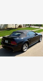 1999 Ford Mustang Cobra Convertible for sale 101024110