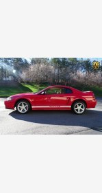 1999 Ford Mustang for sale 101095522