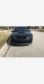 1999 Ford Mustang for sale 101305322