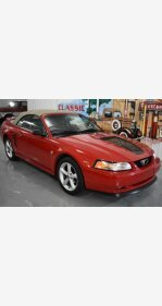 1999 Ford Mustang GT for sale 101327246