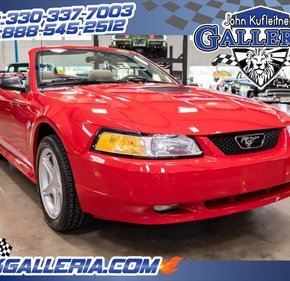 1999 Ford Mustang for sale 101353564