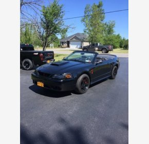 1999 Ford Mustang for sale 101354836