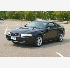 1999 Ford Mustang GT Coupe for sale 101381943