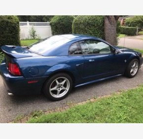 1999 Ford Mustang for sale 101425414
