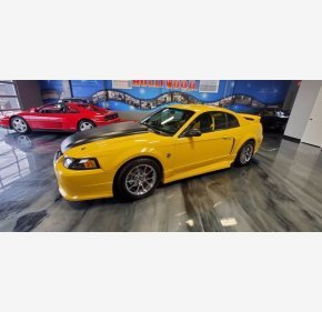 1999 Ford Mustang for sale 101461295