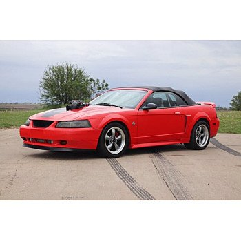 1999 Ford Mustang for sale 101516779