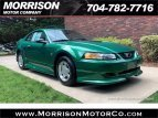 1999 Ford Mustang Coupe for sale 101543820