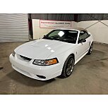 1999 Ford Mustang for sale 101571488