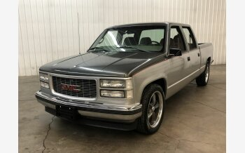 1999 GMC Other GMC Models for sale 101126784