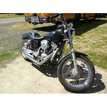1999 Harley-Davidson Dyna Super Glide for sale 200414647