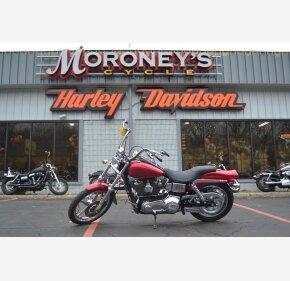 1999 Harley-Davidson Dyna for sale 200660789