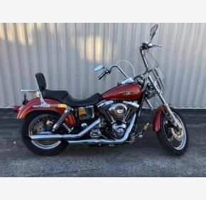 1999 Harley-Davidson Dyna for sale 200682366