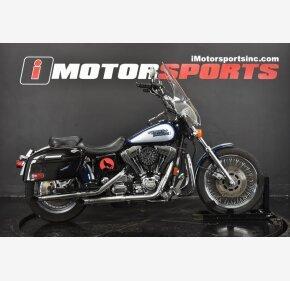 1999 Harley-Davidson Dyna for sale 200701722