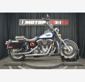 1999 Harley-Davidson Dyna for sale 200722848