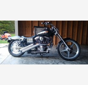 1999 Harley-Davidson Dyna Wide Glide for sale 200765117