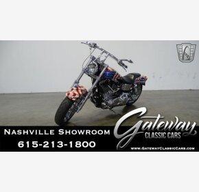 1999 Harley-Davidson Dyna for sale 200815430