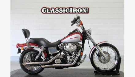 1999 Harley-Davidson Dyna for sale 200972193