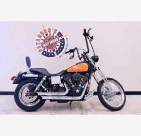 1999 Harley-Davidson Dyna for sale 201041305