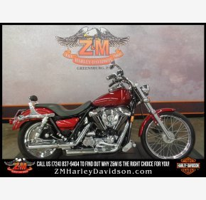 1999 Harley-Davidson FXR2 for sale 200993715