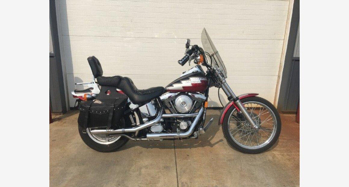 1999 Harley-Davidson Softail for sale 200591764