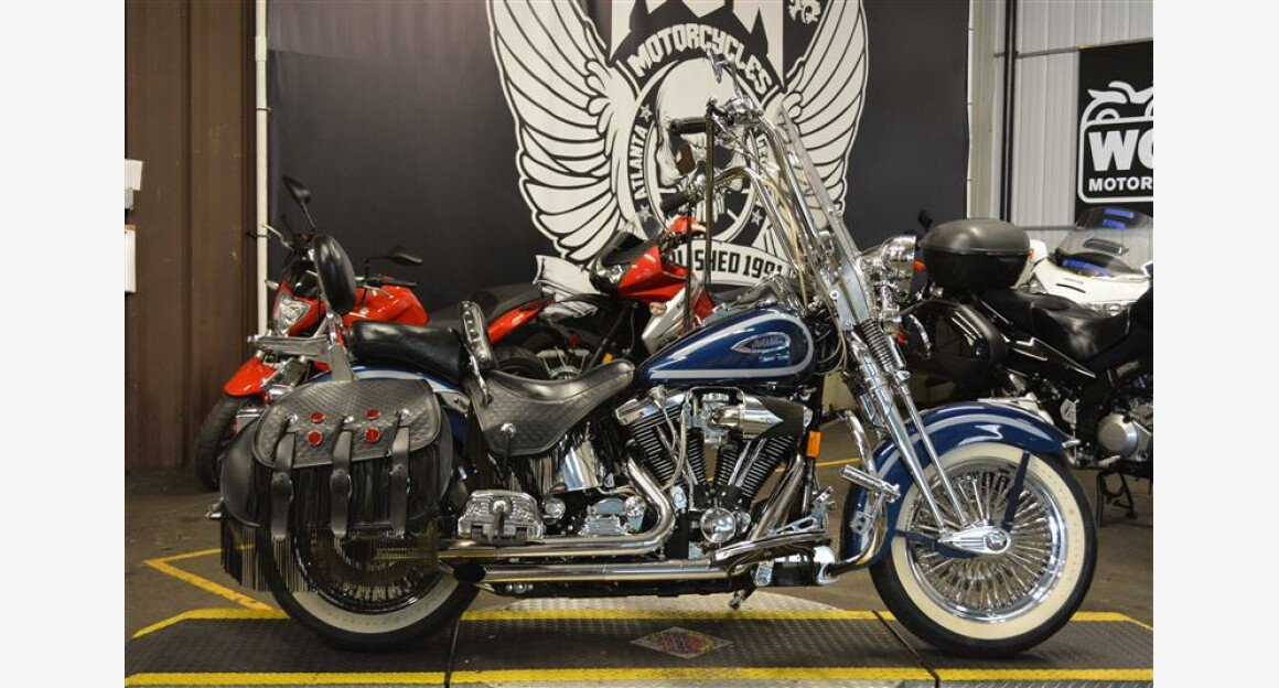 1999 Harley-Davidson Softail for sale 200646897