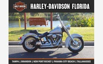 1999 Harley-Davidson Softail for sale 200650537