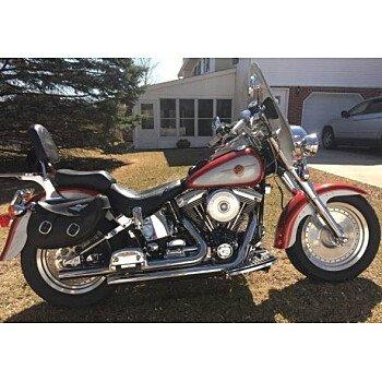 1999 Harley-Davidson Softail for sale 200551155