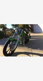 1999 Harley-Davidson Softail Custom for sale 200586128