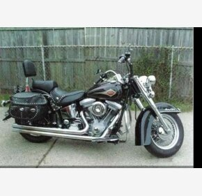 1999 Harley-Davidson Softail for sale 200604520