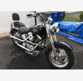 1999 Harley-Davidson Softail for sale 200616390