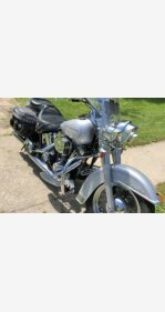 1999 Harley-Davidson Softail for sale 200623674