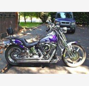1999 Harley Davidson Softail For Sale 200633124