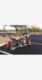 1999 Harley-Davidson Softail for sale 200666226