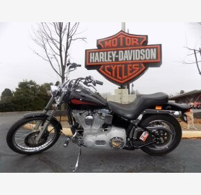 1999 Harley-Davidson Softail for sale 200672207