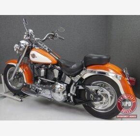 1999 Harley Davidson Softail For Sale 200697670