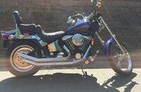 1999 Harley-Davidson Softail Custom for sale 200720243